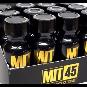 COPY - MIT45 buy 3 at a 30% discount. All 3 $45